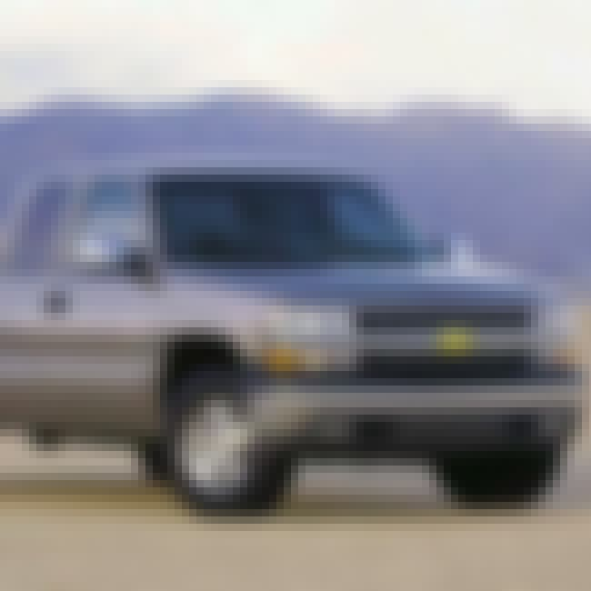 2001 Chevrolet Silverado is listed (or ranked) 4 on the list The Best Chevrolet Silverados of All Time