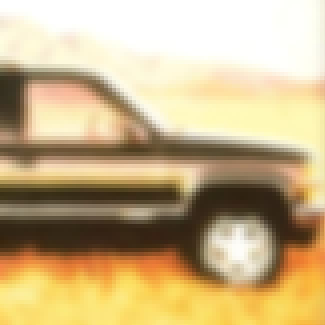1996 Chevrolet Tahoe is listed (or ranked) 2 on the list The Best Chevrolet Tahoes of All Time