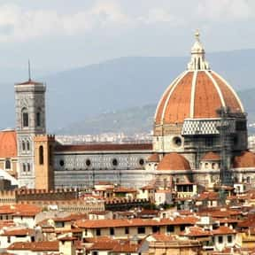 Florence is listed (or ranked) 4 on the list The Best Honeymoon Destinations