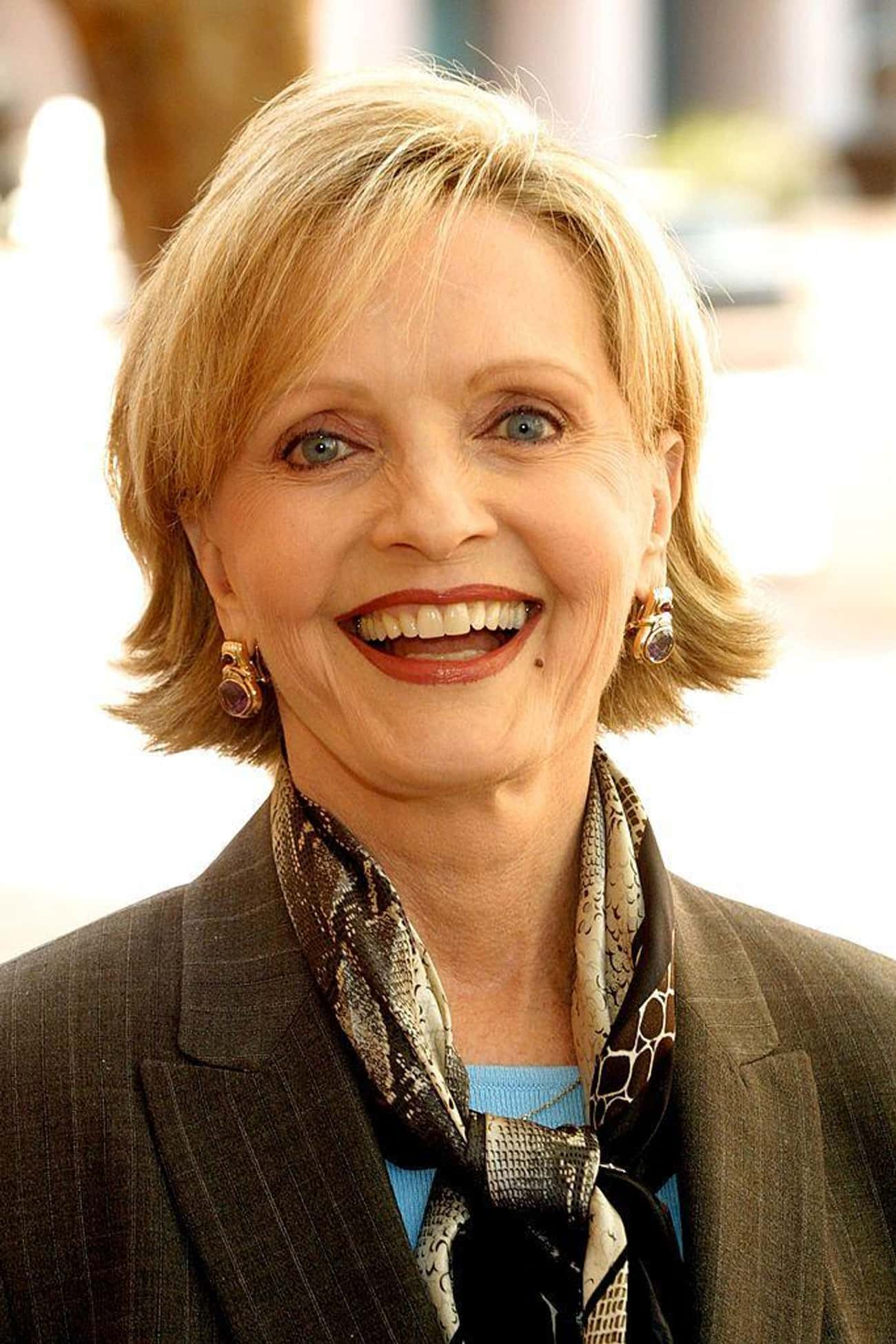 Florence Henderson is listed (or ranked) 2 on the list 12 Celebrities Who Have Had Dentures
