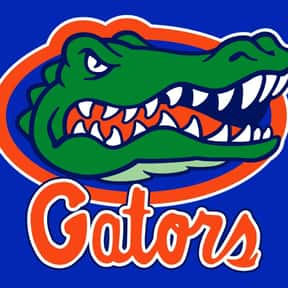 Florida Gators is listed (or ranked) 17 on the list Sports Teams With The Most Fanatical Fans