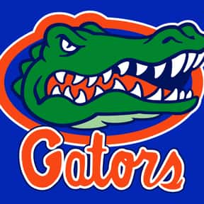 Florida Gators is listed (or ranked) 13 on the list The Best Sport Team Names