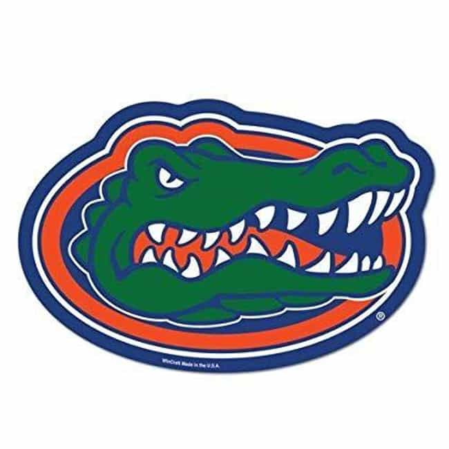 Florida Gators football is listed (or ranked) 4 on the list The Best SEC Football Teams