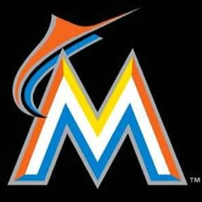 Miami Marlins is listed (or ranked) 25 on the list Baseball Teams With The Most Annoying Fans