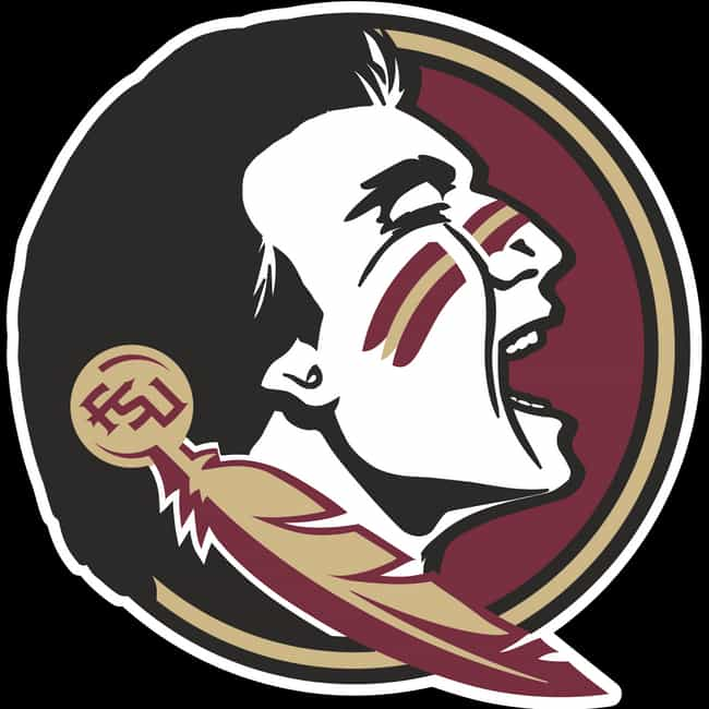 Florida State Seminoles footba... is listed (or ranked) 2 on the list The Best ACC Football Teams