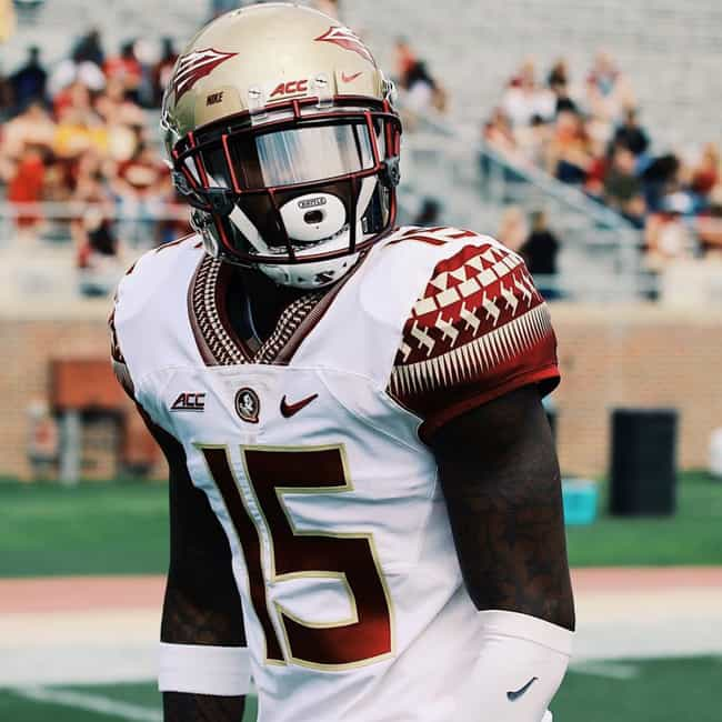 Florida State Seminoles ... is listed (or ranked) 1 on the list College Football Jerseys Even Non-Fans Would Wear