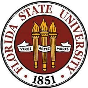 Florida State University is listed (or ranked) 23 on the list Universities With the Best College Sports Programs