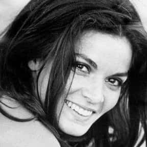 Florinda Bolkan is listed (or ranked) 13 on the list Full Cast of Candy Actors/Actresses