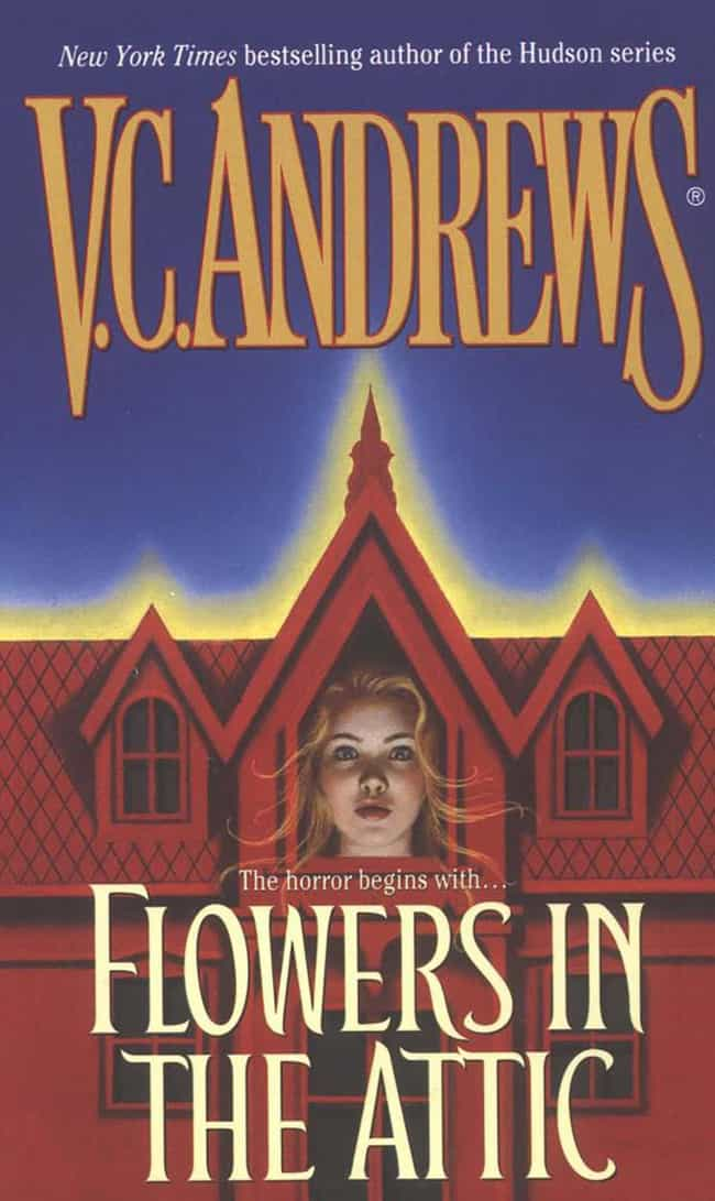 Flowers in the Attic is listed (or ranked) 1 on the list V. C. Andrews And The Complete Dollanganger Saga