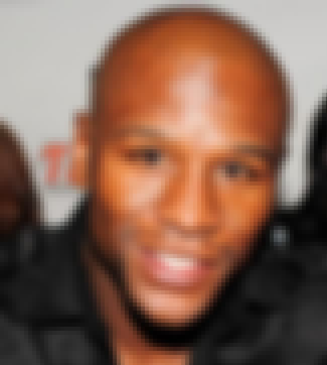 Floyd Mayweather Jr. is listed (or ranked) 4 on the list Famous Male Professional Boxers