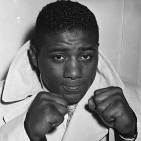 Floyd Patterson is listed (or ranked) 23 on the list The Best Heavyweight Boxers of All Time