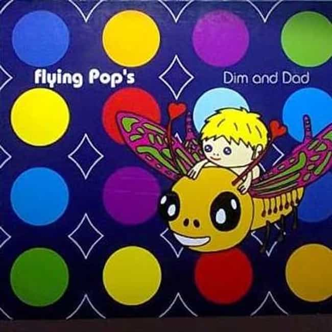 Flying Pop's is listed (or ranked) 4 on the list The Best Funktronica Groups/Artists