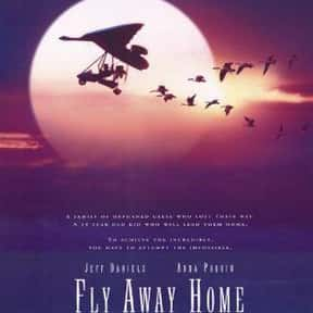 Fly Away Home is listed (or ranked) 24 on the list Great Movies About Very Smart Young Girls