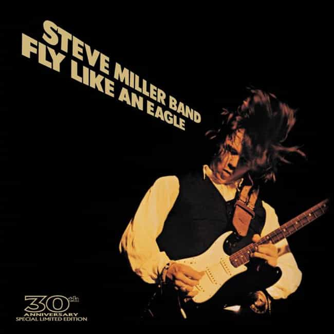 Fly Like an Eagle is listed (or ranked) 1 on the list The Best Steve Miller Band Albums of All Time