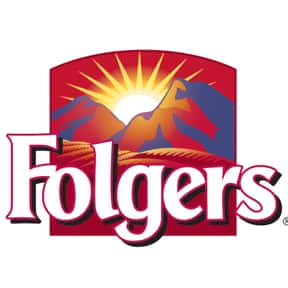 Folgers is listed (or ranked) 13 on the list The Best Packaged Coffee Brands