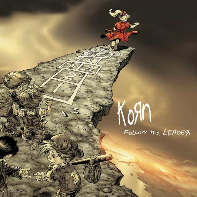 Follow the Leader is listed (or ranked) 2 on the list The Best Korn Albums of All-Time