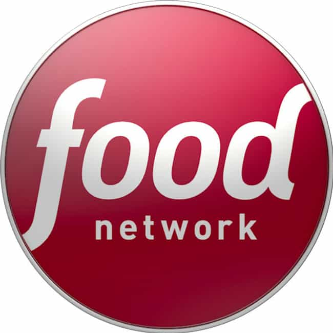 Food Network Is Listed Or Ranked 3 On The List Best Recipe Websites