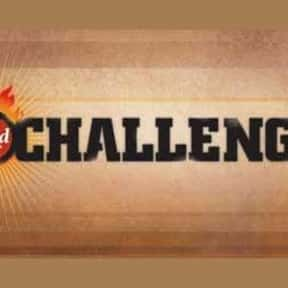 Food Network Challenge is listed (or ranked) 19 on the list The Most Watchable Cooking Competition Shows