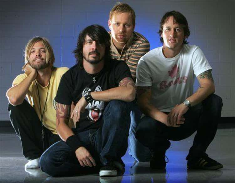 Foo Fighters Was Slang For WWII UFOs