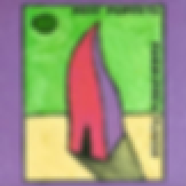 Forbidden Places is listed (or ranked) 4 on the list The Best Meat Puppets Albums of All Time