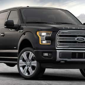 Ford F-Series is listed (or ranked) 21 on the list The Longest Lasting Cars That Go the Distance