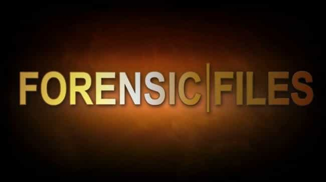 Forensic Files is listed (or ranked) 4 on the list Netflix Shows And Movies That Are Based On Real Crimes