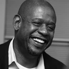 Forest Whitaker is listed (or ranked) 6 on the list The Best African-American Film Actors
