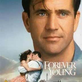 Forever Young is listed (or ranked) 20 on the list The Greatest Guilty Pleasure Drama Movies