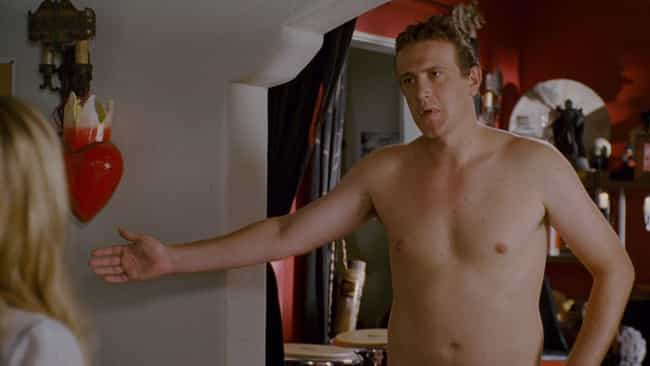 Forgetting Sarah Marshall is listed (or ranked) 4 on the list Unsuspecting Movies You Never Expected To Have Nude Scenes