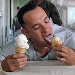 Forrest Gump is listed (or ranked) 4 on the list Movies You Wish You Could Still Watch for the First Time