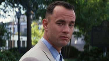 'Forrest Gump' is listed (or ranked) 2 on the list Movies That Are Even Better Than the Books They're Based On