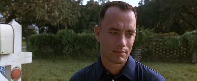Forrest Gump is listed (or ranked) 1 on the list Great Movies Where The Hero Doesn't Change Or Grow At All