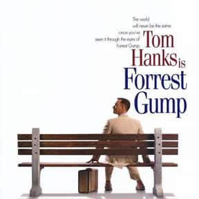 Forrest Gump is listed (or ranked) 1 on the list The Best Mother-Son Movies Ever Made