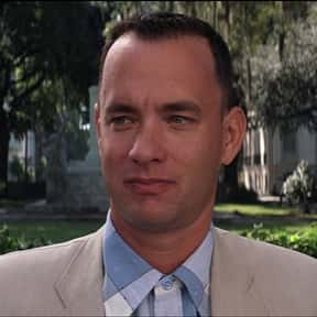 Forrest Gump is listed (or ranked) 1 on the list The Very Best Oscar Winning Performances
