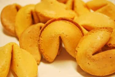 Fortune Cookies Changed Hands Because Of WWII