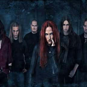 For My Pain... is listed (or ranked) 22 on the list The Best Gothic Metal Bands