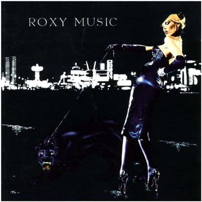 For Your Pleasure is listed (or ranked) 1 on the list The Best Roxy Music Albums of All Time