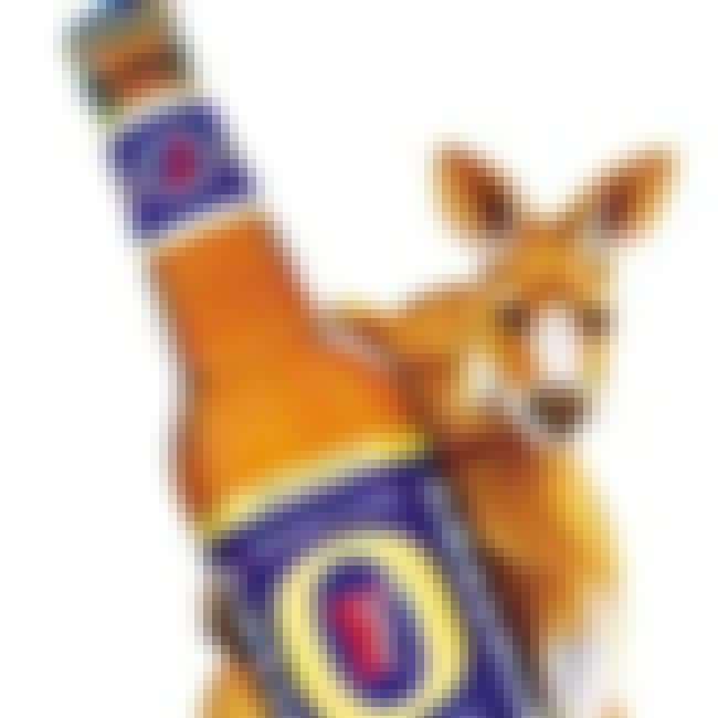 Foster's Lager is listed (or ranked) 3 on the list Pale lager Beers