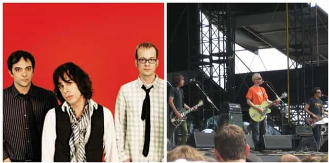Fountains of Wayne is listed (or ranked) 1 on the list 2000s One-Hit Wonders: Where Are They Now?