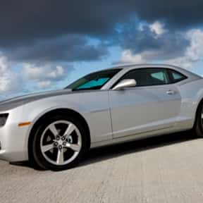 Fourth-generation Chevrolet Ca is listed (or ranked) 17 on the list The Fastest Used Sports Cars under 20k