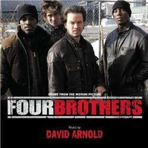 Four Brothers is listed (or ranked) 8 on the list The Best Black Action Movies, Ranked
