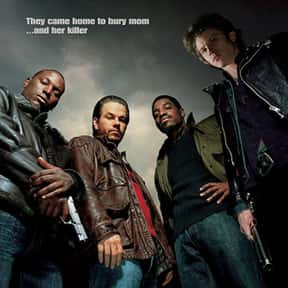 Four Brothers is listed (or ranked) 6 on the list The Best Mark Wahlberg Movies