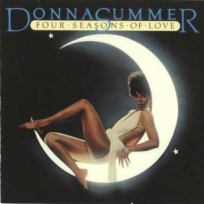 Four Seasons of Love is listed (or ranked) 3 on the list The Best Donna Summer Albums of All Time