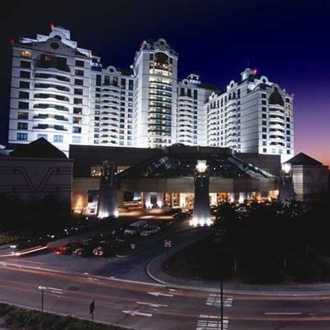 List Of Largest Casinos In The World