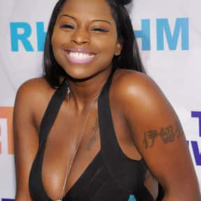 Foxy Brown is listed (or ranked) 5 on the list The Greatest Women Rappers of All Time