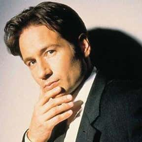 Fox Mulder is listed (or ranked) 7 on the list The Greatest TV Character Losses of All Time