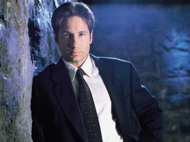 Fox Mulder is listed (or ranked) 1 on the list The Cast of The X-Files: Where Are They Now?
