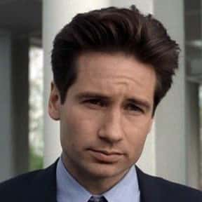 Fox Mulder is listed (or ranked) 7 on the list The Best Conspiracy Characters In Movies & TV