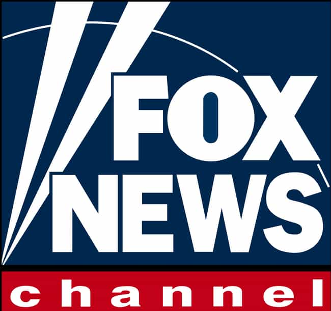 Fox News Channel is listed (or ranked) 6 on the list 8 TV Channels That Forgot What They're About
