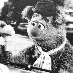 Fozzie Bear is listed (or ranked) 22 on the list The Greatest Talking Animals in TV History